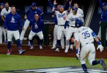 Photo of Los Dodgers se van a la Serie Mundial tras Jonrón de Cody Bellinger