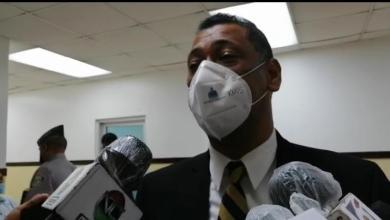 """Photo of Director de Migración Enrique García denuncia que cónsules dominicanos en Haití """"tienen un negocio"""" con expedición de visas"""