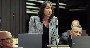 """Photo of Senadora Faride Raful le entra al PLD y les dice: """"Durante su gestión se aprobaron los contratos más corruptos de la historia dominicana"""""""