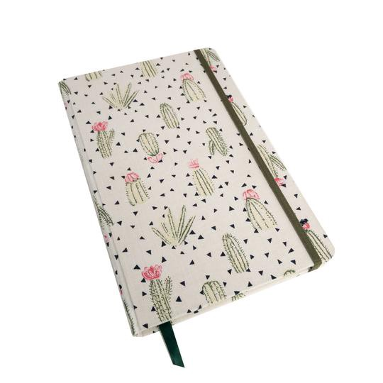 Cactus notebooks from Catalina Sanchez