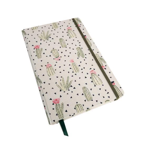 Cactus notebooks from Catalina Sanchez