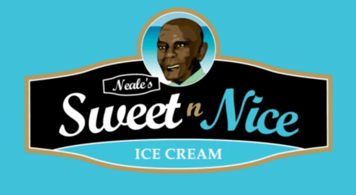Neale's sweet and nice ice cream