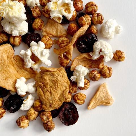 Wychwood healthy dog snacks