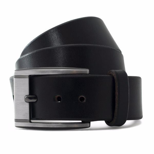 Casual durable leather belts