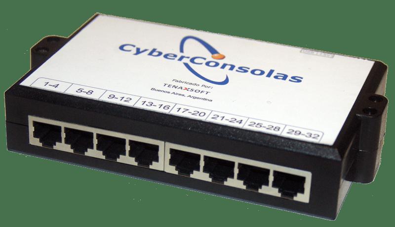 CyberPlanet Control De Cyber Software Para Cibers Caf