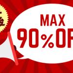 【~12/8まで !! 】Neowing 最大90%オフ!歳末大感謝祭セール