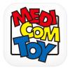 【アプリ限定情報も !?】メディコム・トイ 公式アプリ リリース