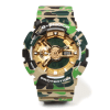 【10/6~】A BATHING APE® x G-SHOCK GA-110