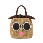 【セブン限定】a-jolie PEARL BASKET BAG BOOK