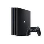 【楽天ブックス】PlayStation4 Pro ジェット・ブラック 1TB