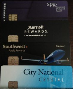 More Credit Cards
