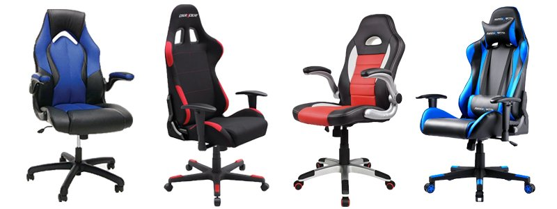 best gaming chairs chair bed target 10 in 2019 reviews buyer s guide