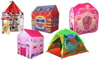 10 Best Kids Play Tents & Tunnels In 2018 - TenBuyerGuide.com