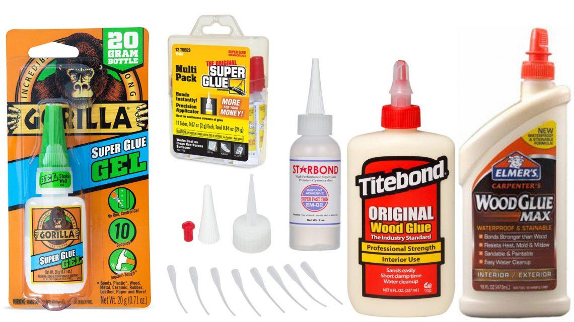 Wood Glue Applicator