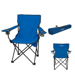 Folding Sports Chair Unfinished Desk With Carrying Bag