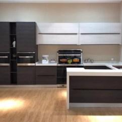 Kitchen Island With Range Kwc Faucets 6款厨房吧台设计 享受的就是生活 腾讯家居 1007 Jpg