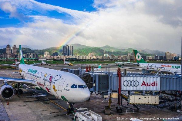 長榮航空(EVE AIR)寒假玩沖繩/機票促銷方案 3570 元起