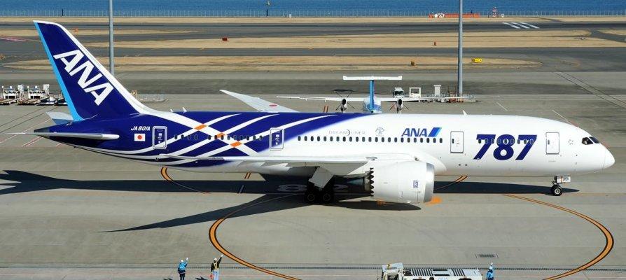 ANA 與 Air Japan 航班機上購物享 9 折優惠(全日空 ANA 聯名卡促銷方案)