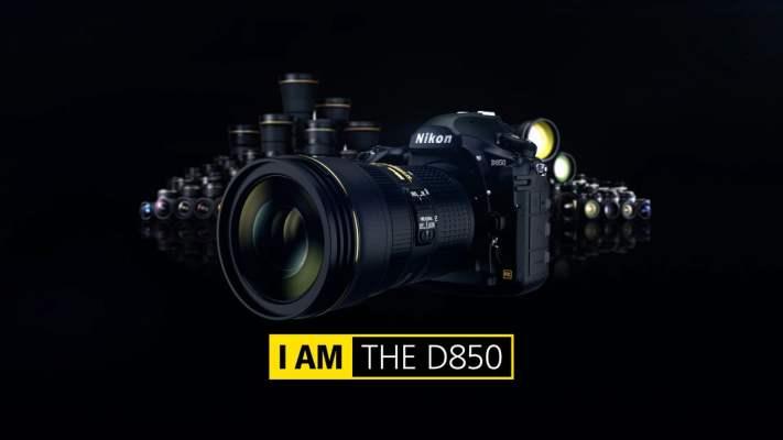 尼康 Nikon D850 數位單眼相機(DSLR)硬體規格介紹與優惠預訂