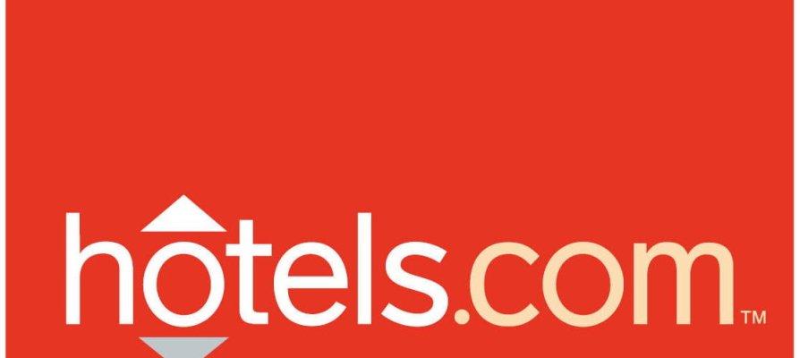 Hotels.com 旅館住宿訂房 4 月 4 折 48 小時限時促銷(優惠折扣碼)