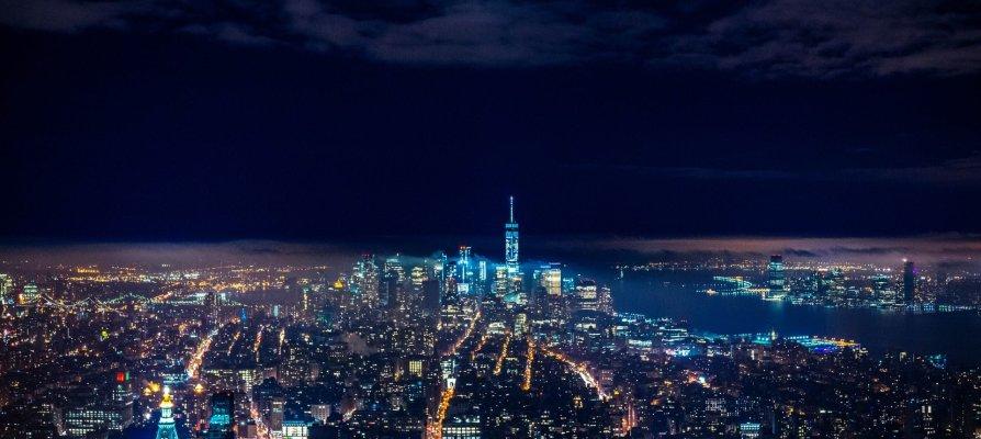 日本旅行:2018 新十大夜景觀光聖地
