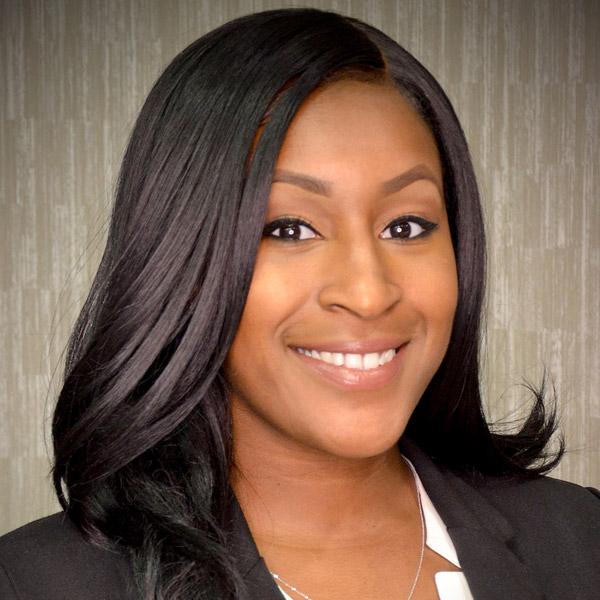 Jasmine Wakefield - Behavior Specialist