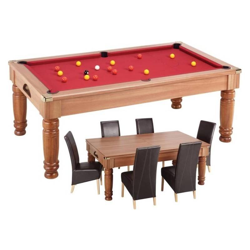 Billard Table Majestic 7  Tendance Billard