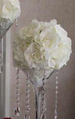 Boules de fleurs  faire soimme  tendance boutik