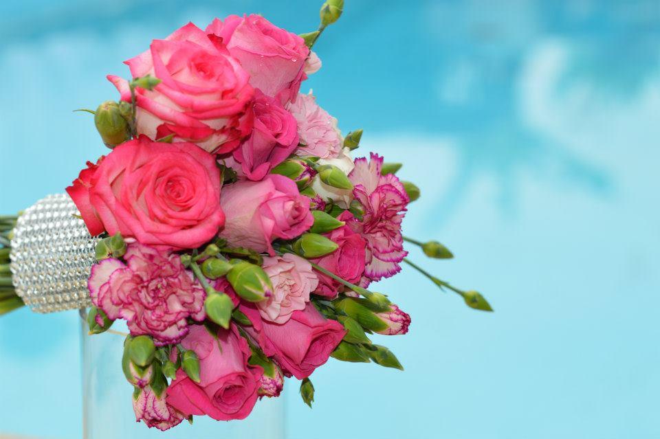 Dcoration Et Accessoires Pour Un Mariage Chic Et Glamour