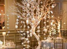 arbre centre de table, souvenir, utilisez la pour en faire ...