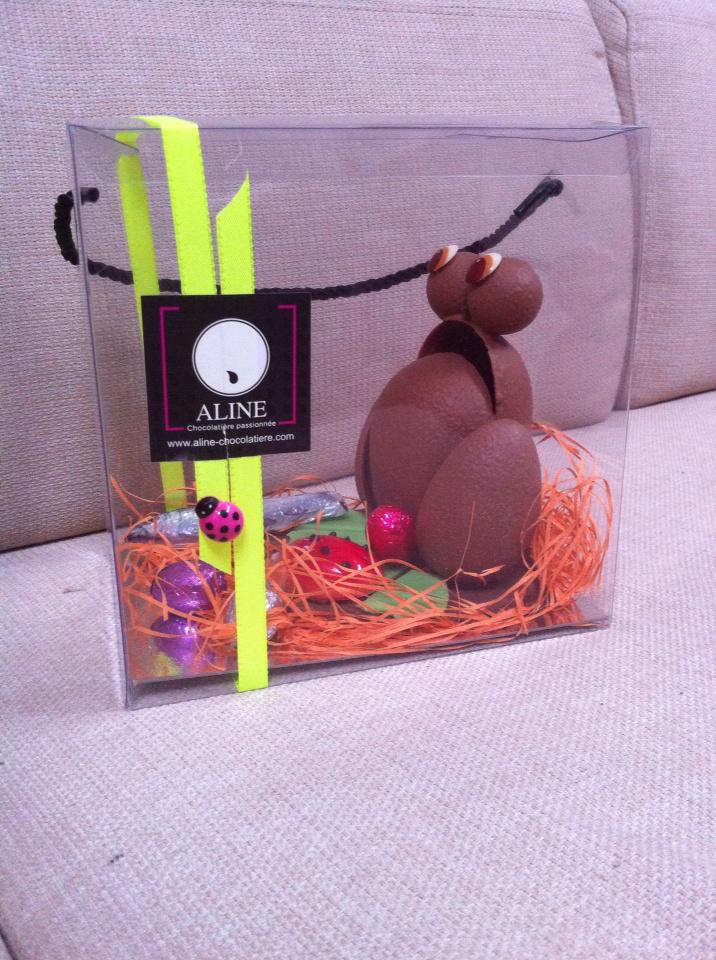 Joyeuse Pâque !! DIY œufs de Pâque