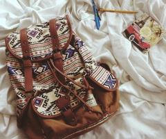 Qu'emmener dans son sac de voyage ?