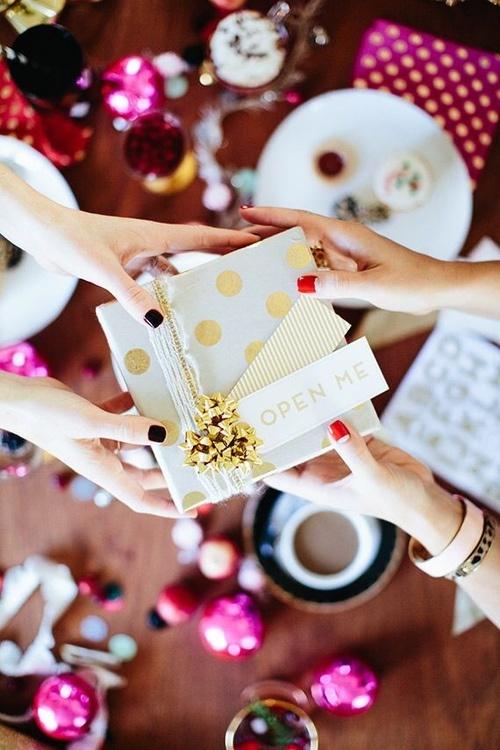 Cadeaux à offrir : petit budget