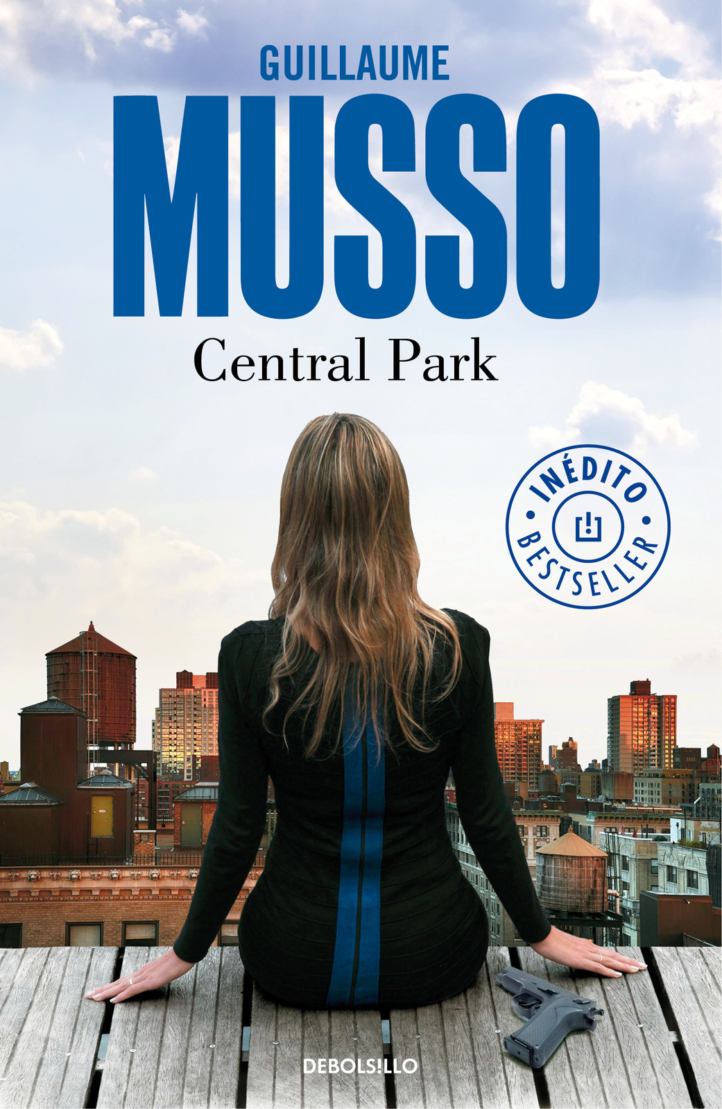 Central Park - G.Musso