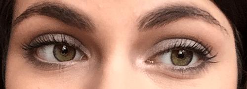 tutoriel makeup taupe 7