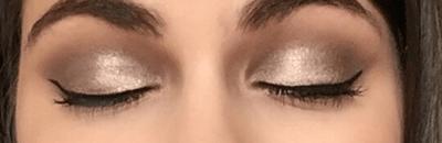 makeup noel tendance clemence 2