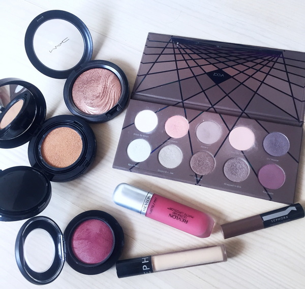 maquillage taupe lumineux 1