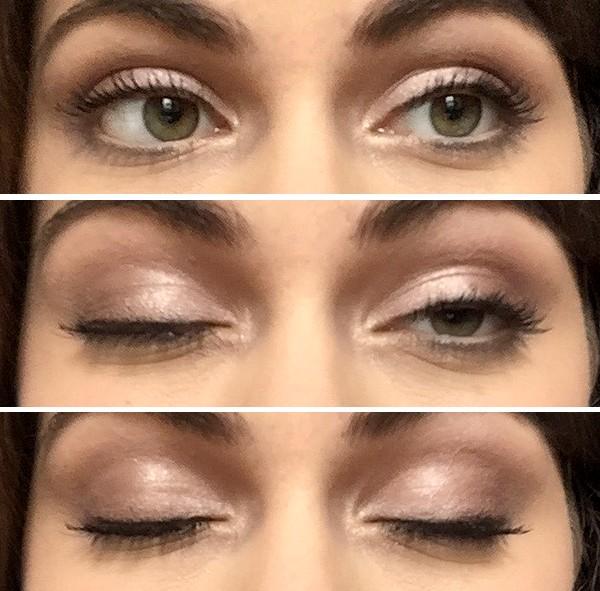 tutoriel maquillage gwen stefani 2