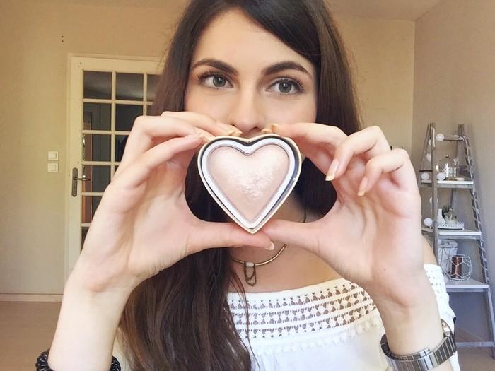 produits favoris juillet 2016 mes préférés blush coeur