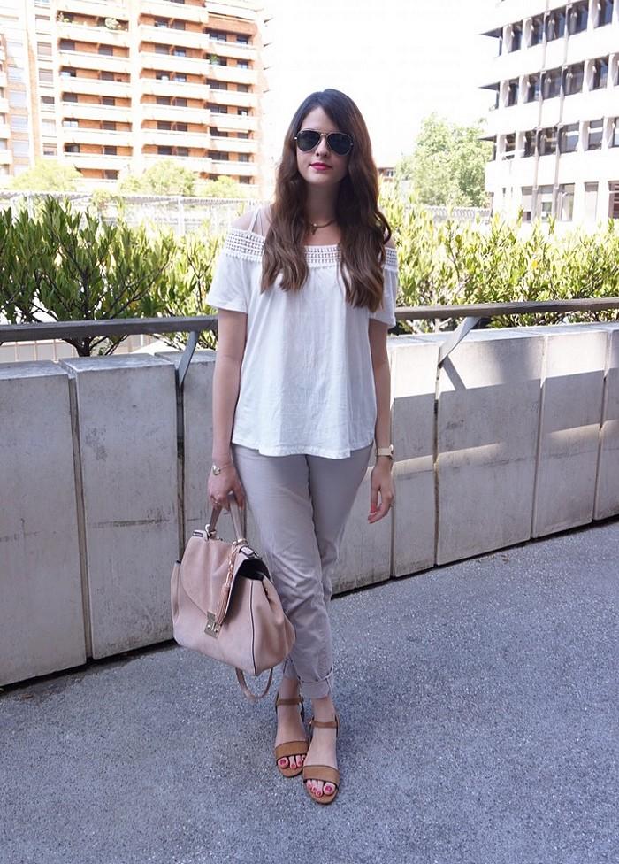 look beige 1