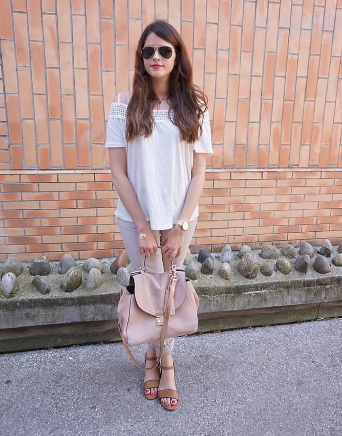 look beige 5