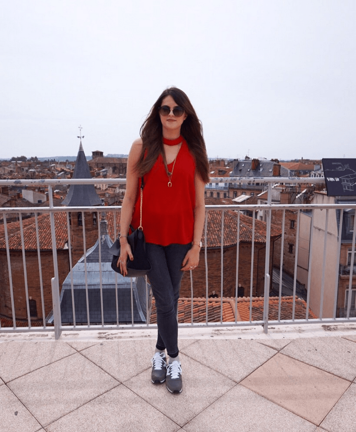 look basket rouge 4