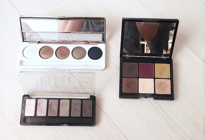 palettes maquillage 2