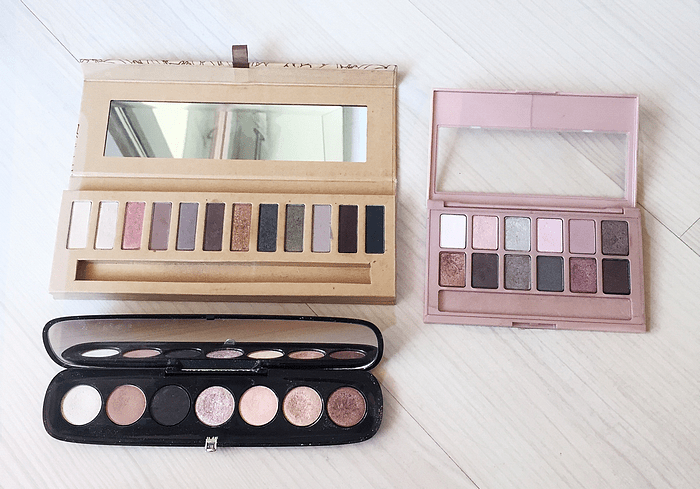palettes maquillage 6