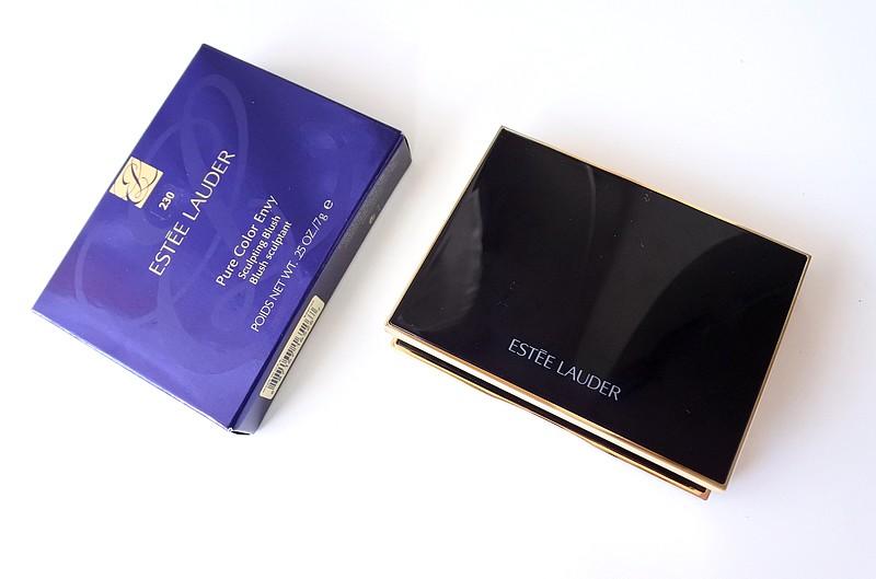 Pure Color Envy Blush Sculptant Estée Lauder - Tendance Clémence 5