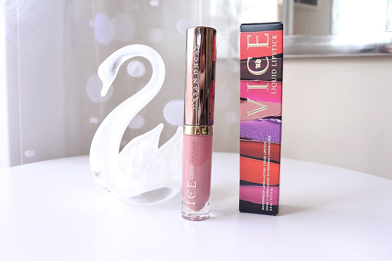 urban decay vice liquid lipstick tendance clemence