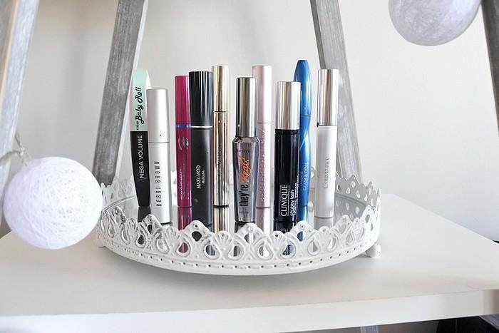 test beauté mascaras tendance clémence blog beauté toulouse
