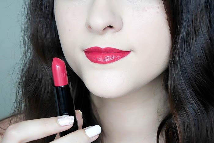 Les rouges à lèvres Vice Urban Decay tendance clémence blog beauté