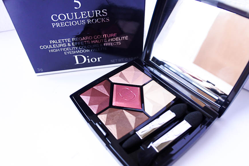 dior collection diorific precious rock