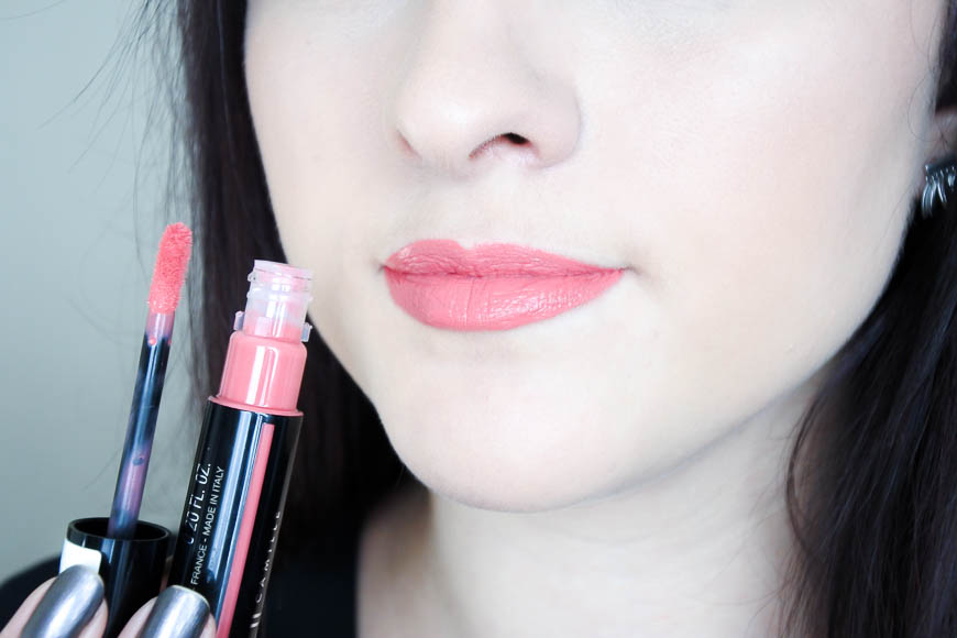 maquillage Camille Albane